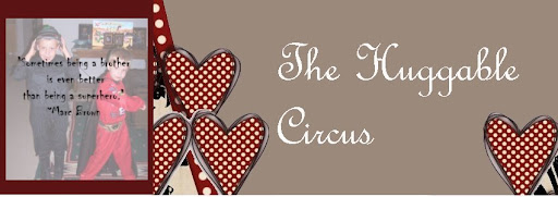 The Huggable Circus