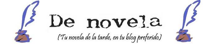 De novela