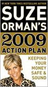 Portada Libro : Plan de acción 2009 de Suze Orman