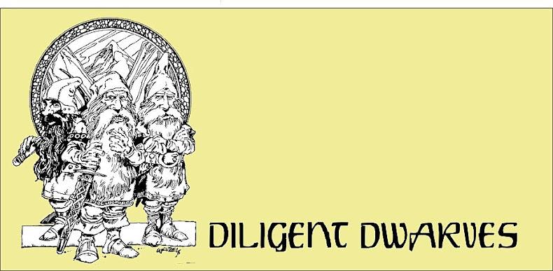 Diligent Dwarves