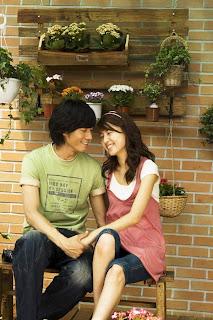 lovely drama korea humming movie 2007