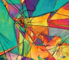 cores polarizadas