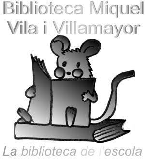 Biblioteca Miquel Vila