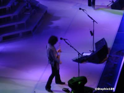 Vivian Campbell, Def Leppard, 2007!