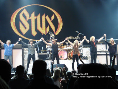 Styx 2008