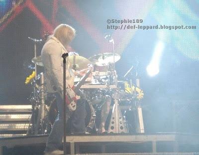 Sav and Rick - 2008 - Def Leppard