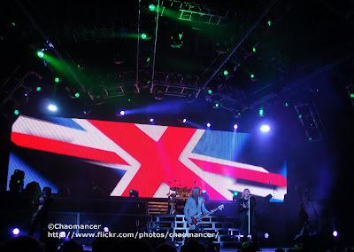 Def Leppard - 2008