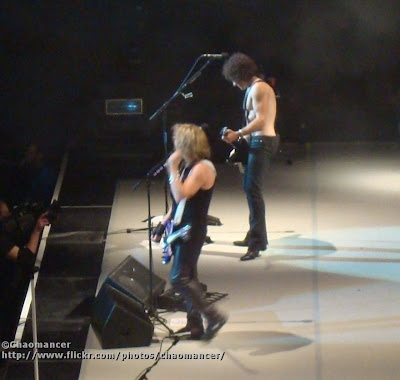 Sav and Viv - 2008 - Def Leppard