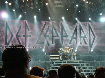 Rick Allen - 2008 - Def Leppard