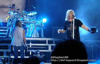 Sav, Rick, and Joe - 2008 - Def Leppard