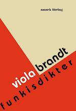 viola brandt: funkisdikter