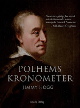 Jimmy hogg: polhems kronometer