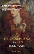 jimmy hogg: den galiciska gtan