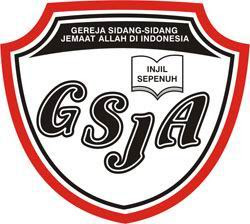 Logo GSJA