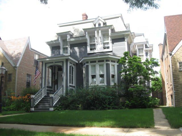 Chicago real estate blog chicago landmark the john for Clara house