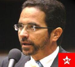 Dep.Maurício Rands-PT. Site Oficial.