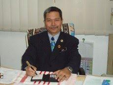 Ramli B. Othman-  Penyelia Kokurikulum