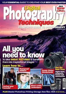 Digital Photography Techniques