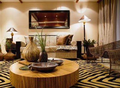 Site Blogspot  Moroccan Living Room Decor on Interior Decoration In The African Style Excites The Imagination