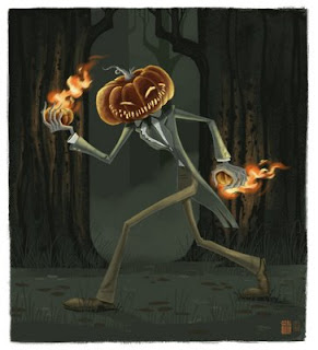 pumpkinman half ironman