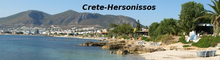 Greece-Crete-Hersonissos