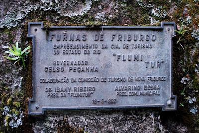 Furnas de Friburgo