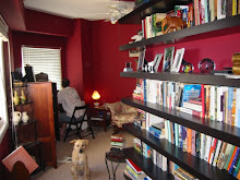 The Red Room Library