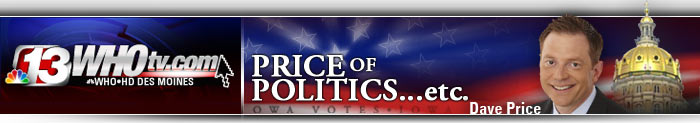 Price of Politics, Etc.