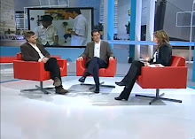 Entrevista TV2 segunda parte