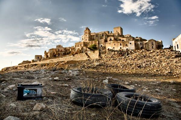 Las 10 ciudades abandonadas + espeluznantes del mundo 209885