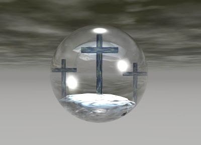 Beautiful 3d Christian High Quality Desktop Wallpaper