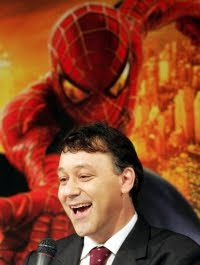 Sam Raimi to direct Spiderman 5?