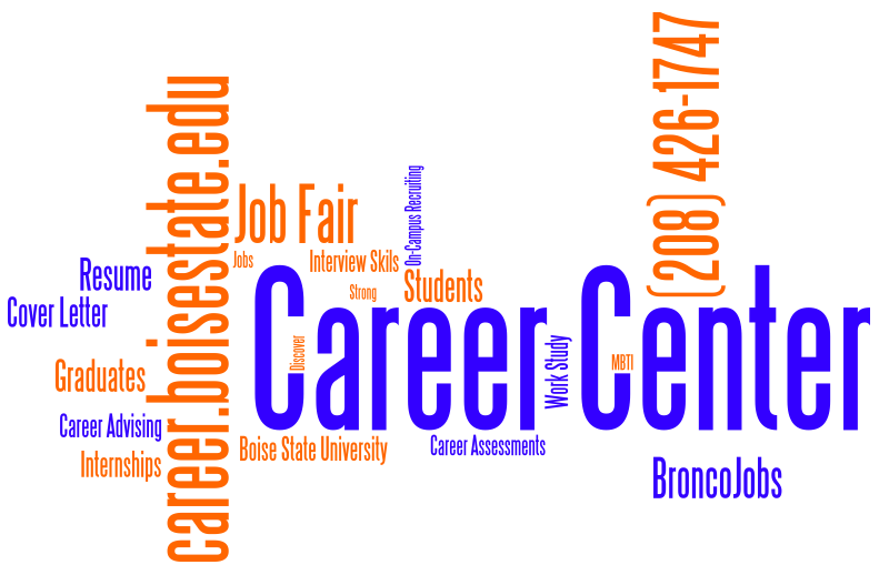 Boise State Career Center