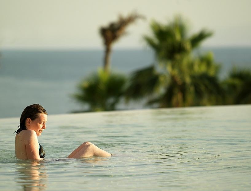 Dead Sea | البحر الميت