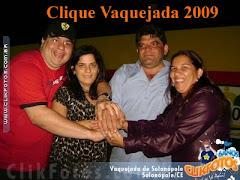 Vaquejada 2009