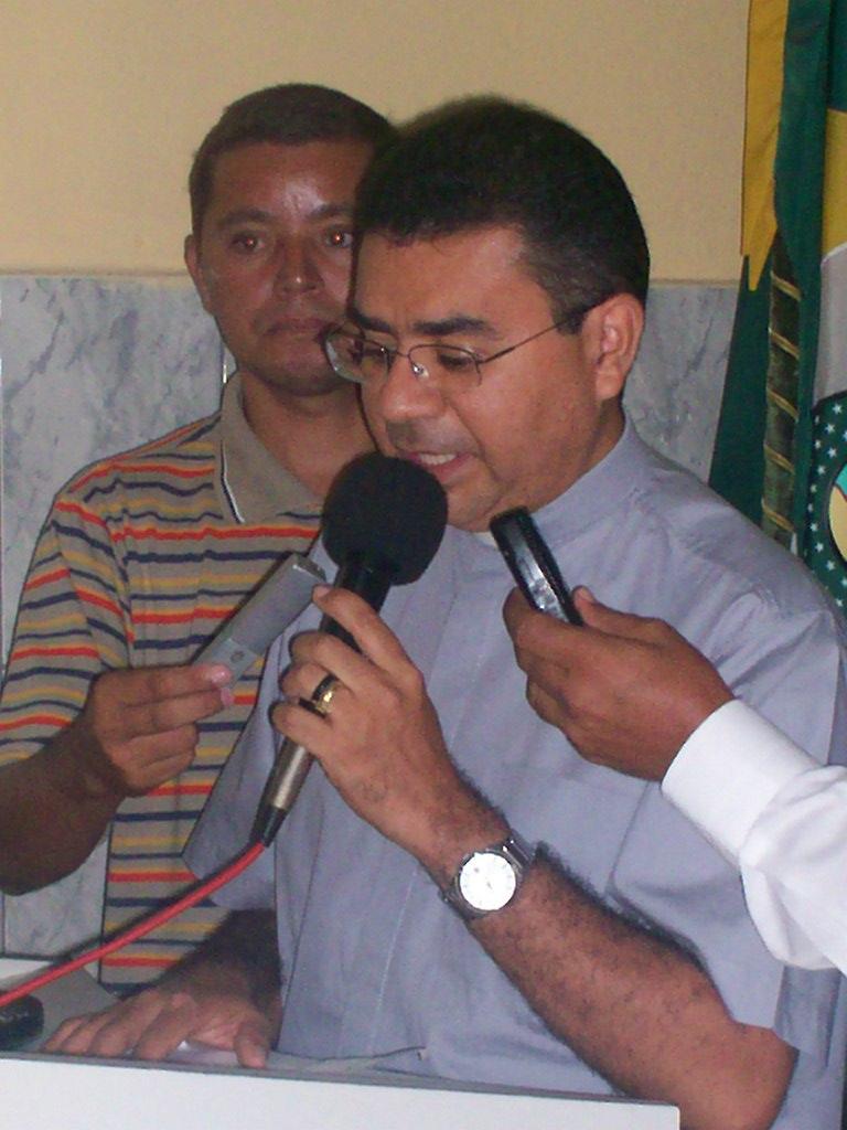Pe JoséRicardoPompeu