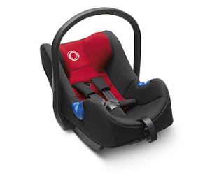 the 411 on modern baby lifestyle products: New from Bugaboo - a ...