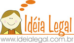 Idéia Legal no seu blog!