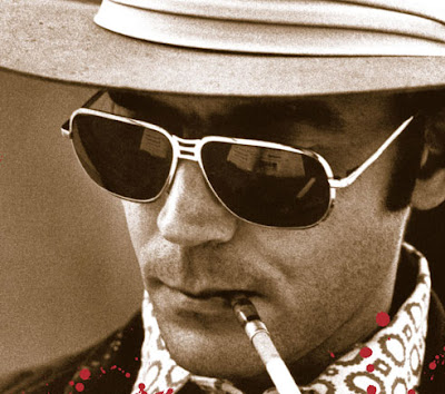 Hunter S. Thompson was the most brilliant satirical writer of the twentieth century