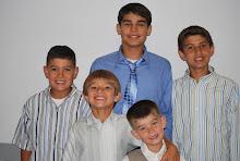 Mac Boys