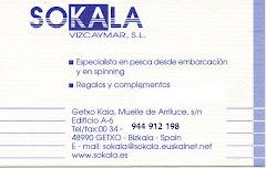 SOKALA (GETXO)