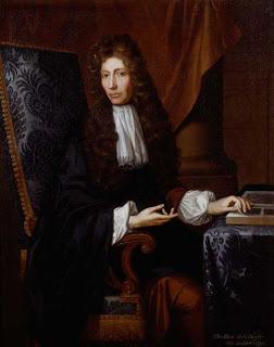 San Patricio, Robert Boyle