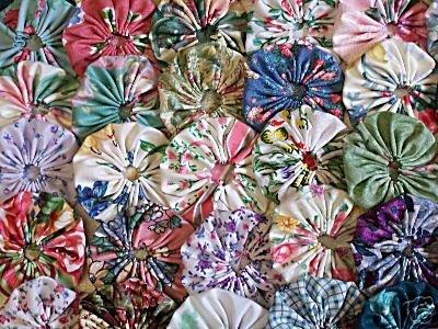 Vintage Florals