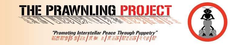 The Prawnling Project