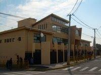 Escuela Luis Gregorio Ossa
