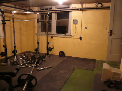 Selling Our Charming Home The Basement Recreation Room