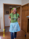 Me and My Apron