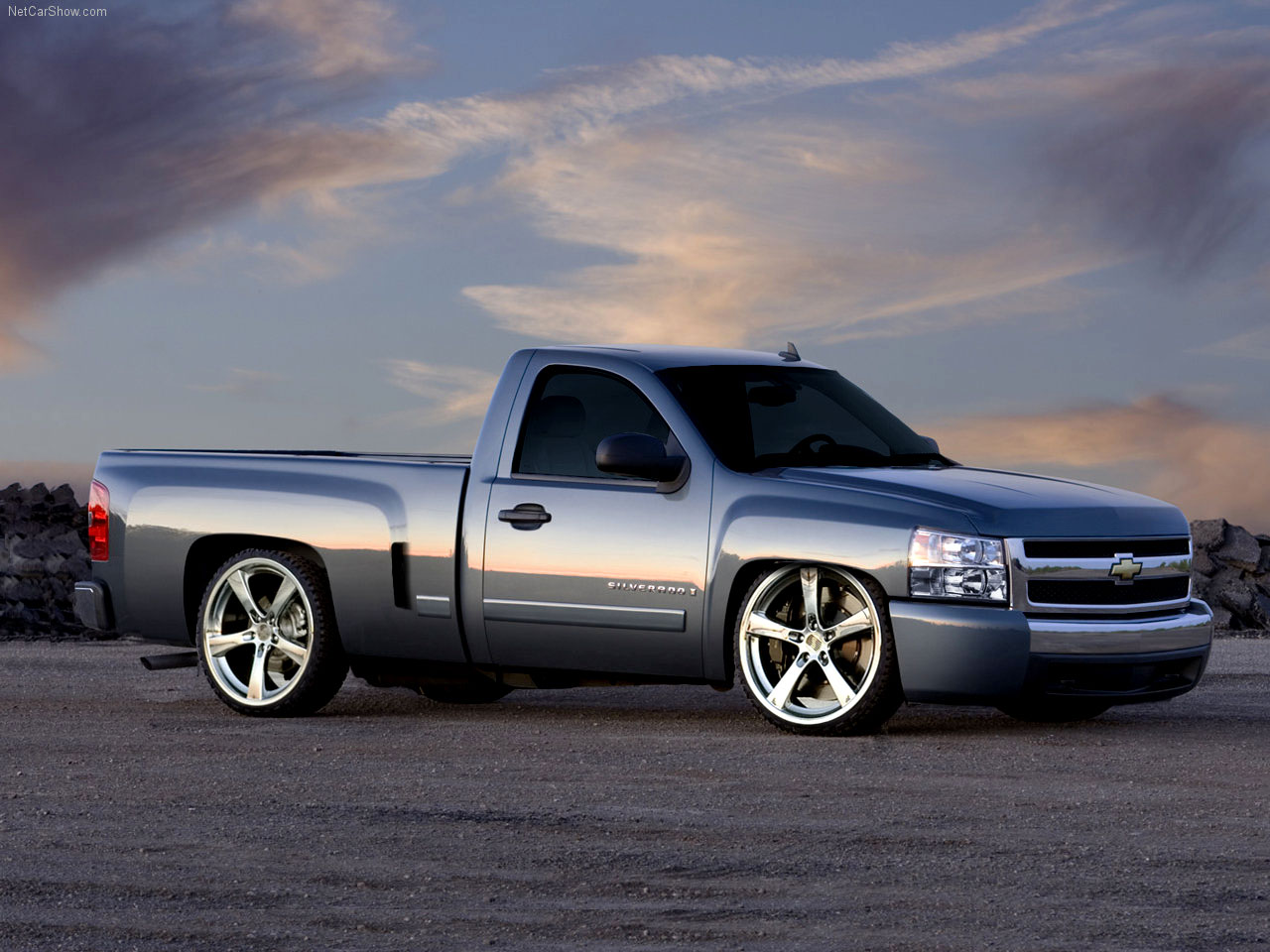 USA Pick-up Trucks • Toon onderwerp - The random picture ...