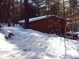 горските хижи -място за отмора