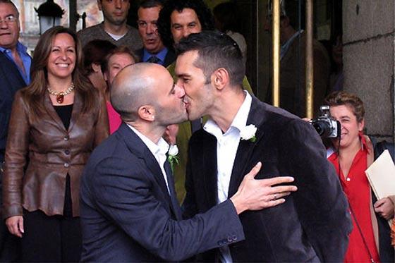 Razones por las cuales el matrimonio gay es incorrecto
